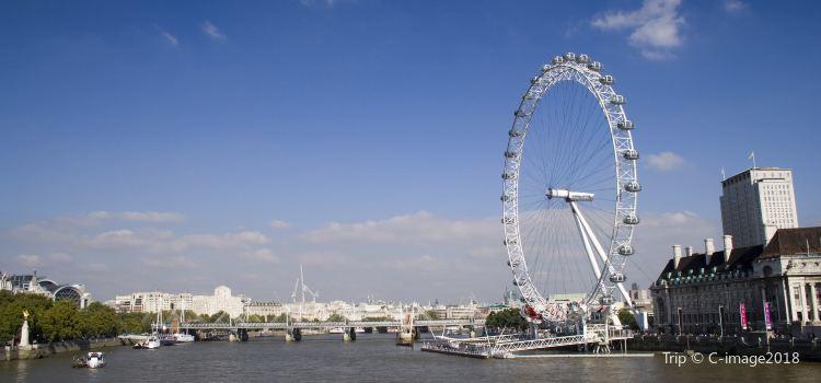 London Eye River Cruise3