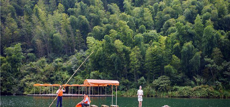 Jinghu Lake3