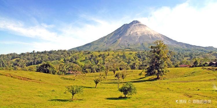 哥斯达黎加图片