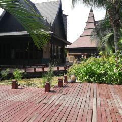 三亞紅樹林公園用戶圖片