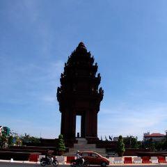 獨立紀念碑用戶圖片