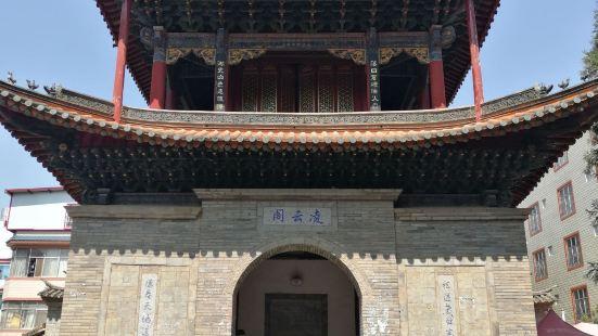 昆明市太平寺