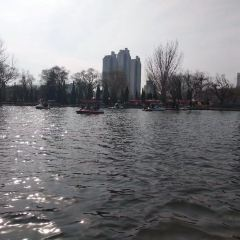 雙月湖公園用戶圖片