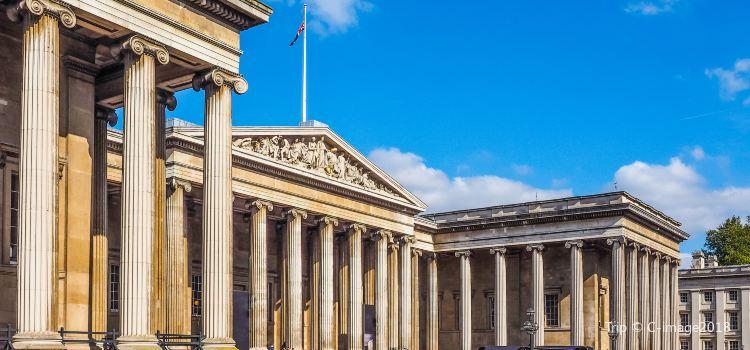 The British Museum2