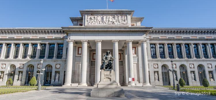 普拉多博物館
