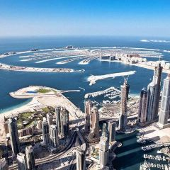 HeliDubai Helicopter Tour User Photo