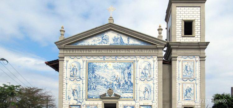 Notre Dame de Lourdes2