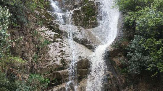 靈宮峽自然保護區