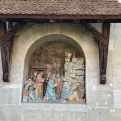Court Church of St. Leodegar User Photo