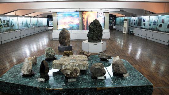 湖北地質博物館