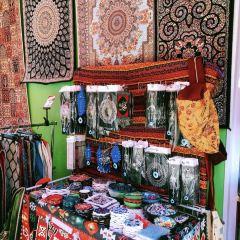Arab Quarter User Photo