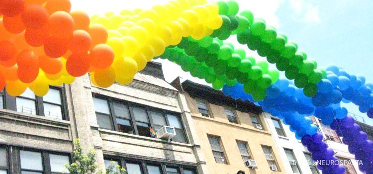 New York Pride