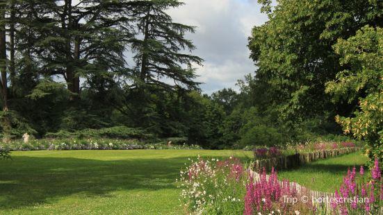Saint Adrien Garden