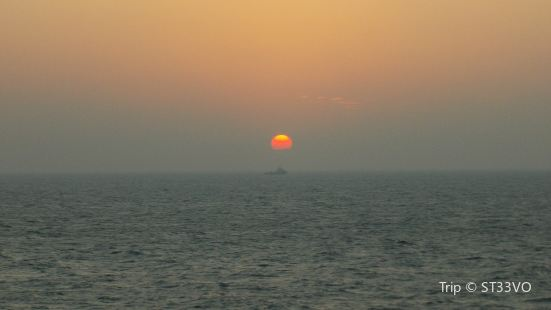 Arabian gulf