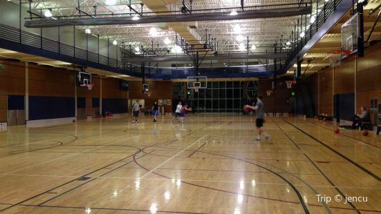 Municipal Sports and Recreation