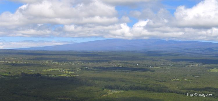 Mauna Kea State Recreation Area3
