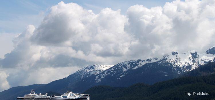 Alaska Marine Highway System3