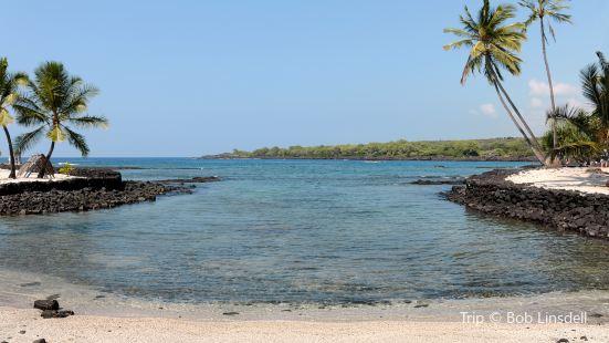 Honaunau Bay