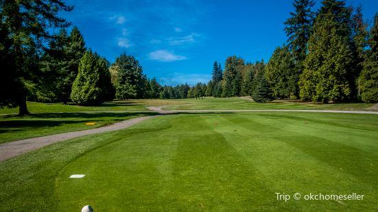 Cordova Bay Golf Course