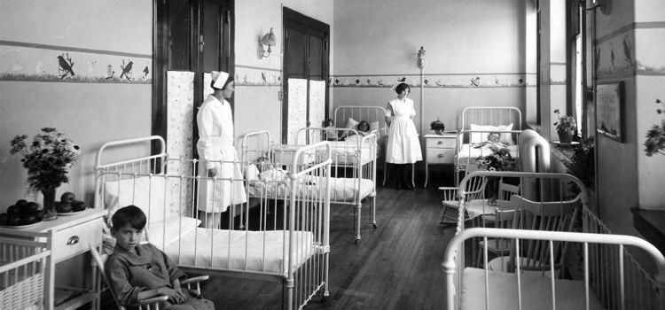 Ospedale delle bambole1
