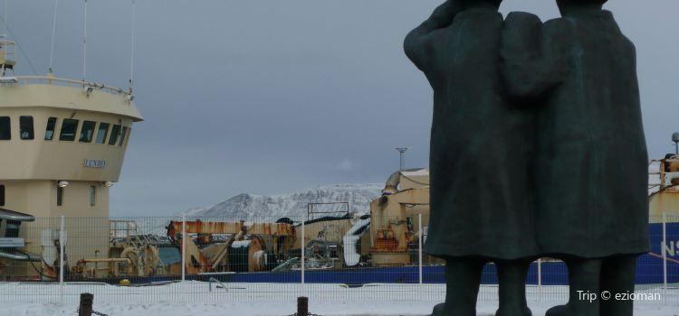 Reykjavik Harbour1