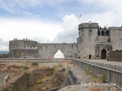 ジョン王の城