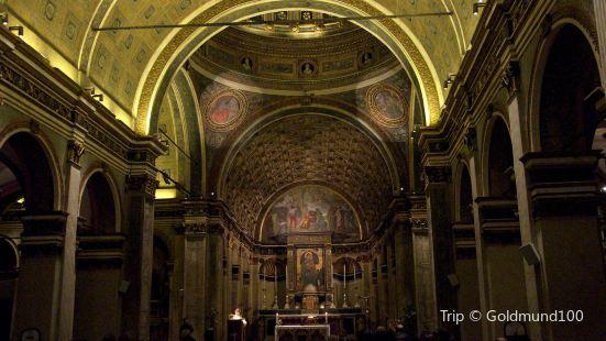 Santa Maria presso Santa Satiro