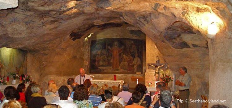 Grotto of Gethsemane1