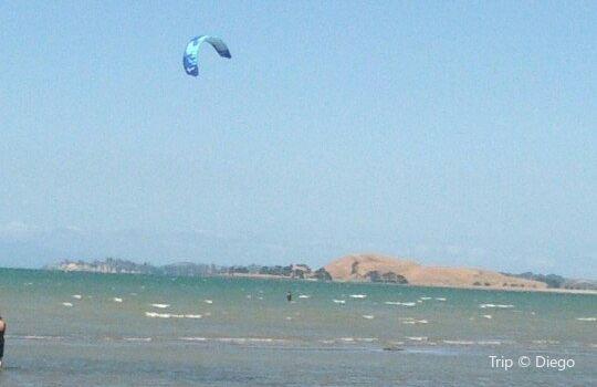 Kohimarama beach3