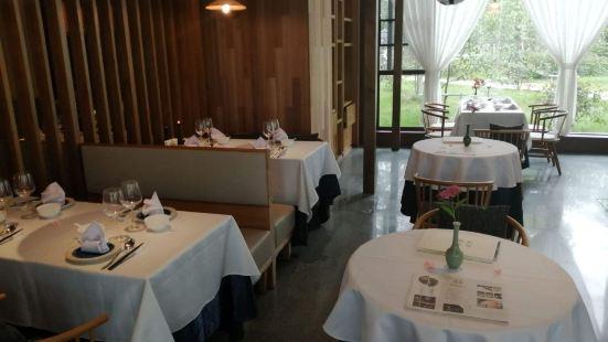漫心酒店(蘇州天平山居酒店)—西餐廳