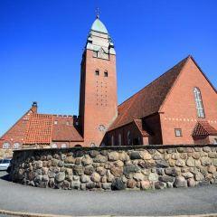 哈加大教堂用戶圖片