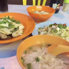 Ipoh Hainan Chicken Rice用戶圖片
