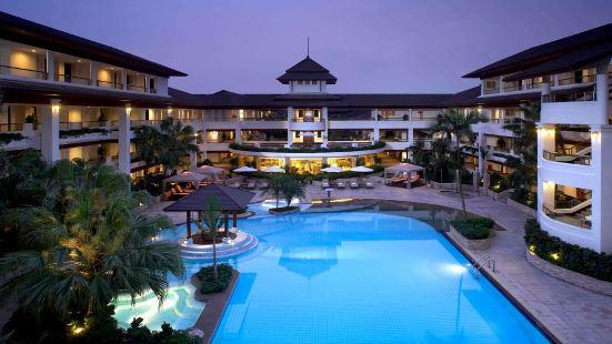 Mission Hills Resort