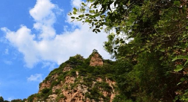 九龍潭自然風景区