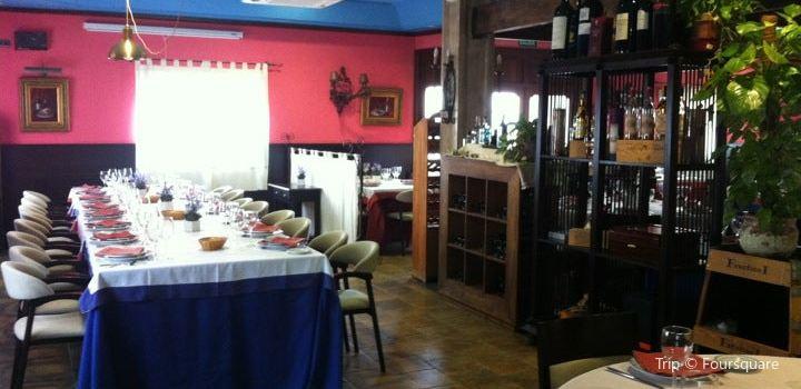 Restaurante La Vestida2