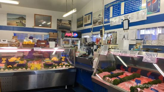 Bobby's Fresh Fish Market