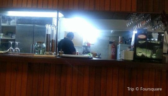 Restaurant le Ti Bone