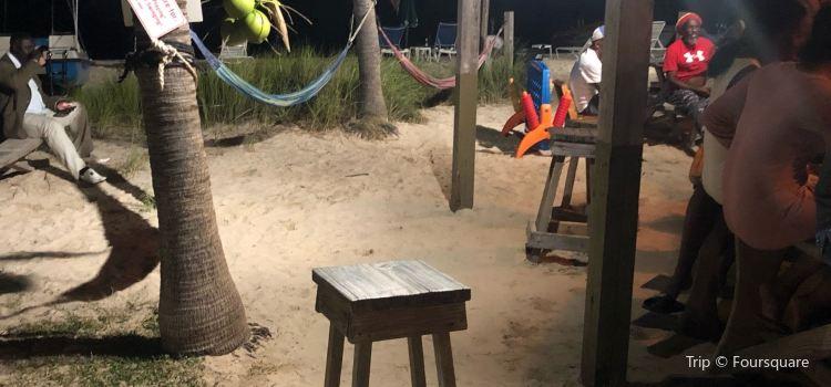 Elvis' Beach Bar