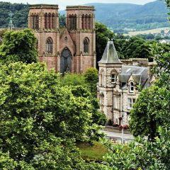 聖安德魯教堂用戶圖片