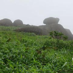 Danan Mountain User Photo