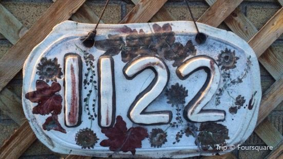 Eleven22 Restaurant