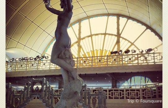 游泳池工業藝術博物館1