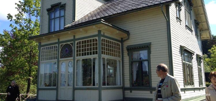 Troldhaugen Edvard Grieg Museum3