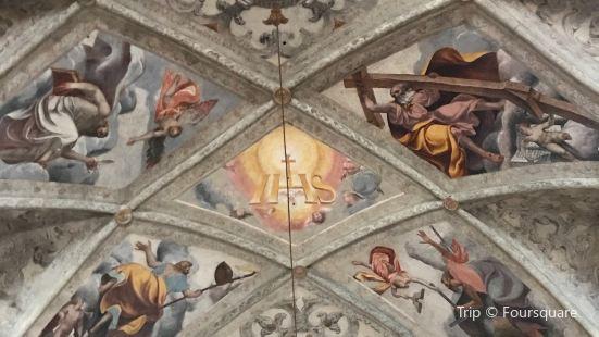 Chiesa di S. Salvatore