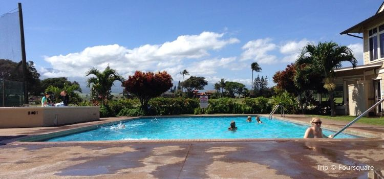 Maui Country Club Travel Guidebook Must Visit Attractions