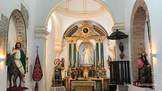 Capilla de San Juan de Dios.