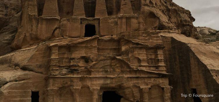 Obelisk Tomb2