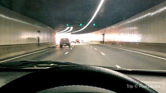 Graham Farmer Tunnel
