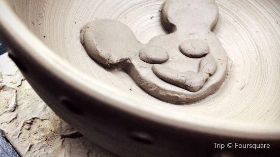 新旺集瓷 The Shu's Pottery