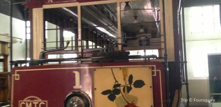 Museum of Public Transport Gaetano Ferolla1